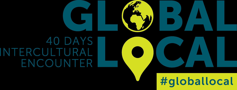 Global local Logo